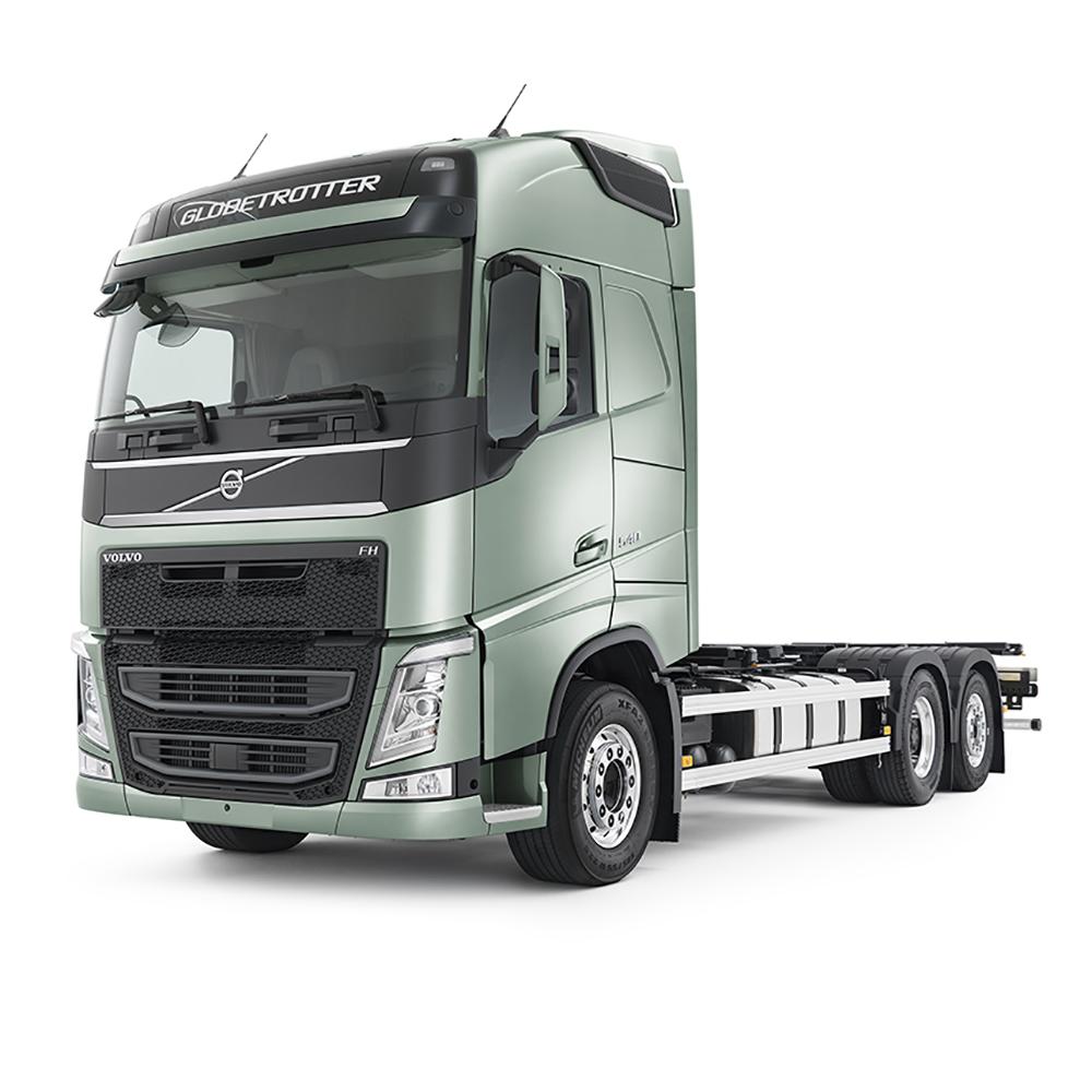 Volvo Bitren