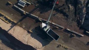 Volvo trucks dealer euro 6 news image broadcast room