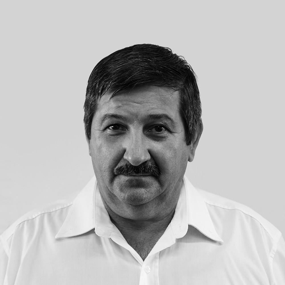 José Luis Banachoski